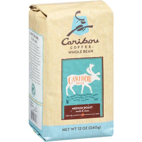 Caribou Blend