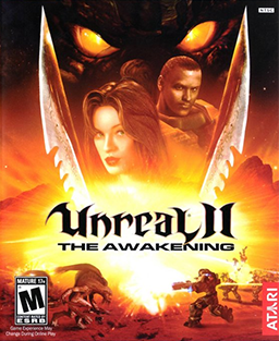 Unreal_II_-_The_Awakening_Coverart