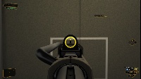 If you don't have sights in an FPS, I won't like it as much.