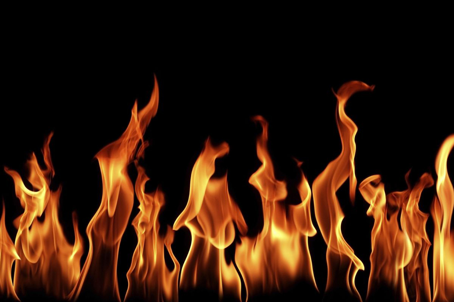 Line-of-Fire-for-car-hood flames