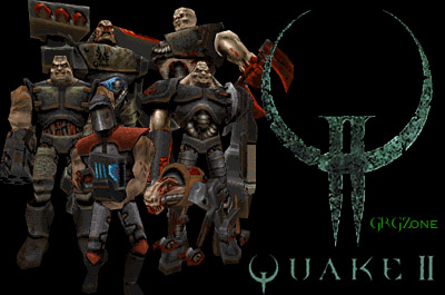 quake 2 baddies