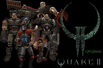 quake 2 baddies
