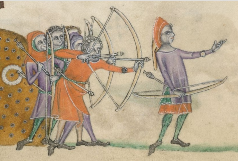 Medieval-Archery