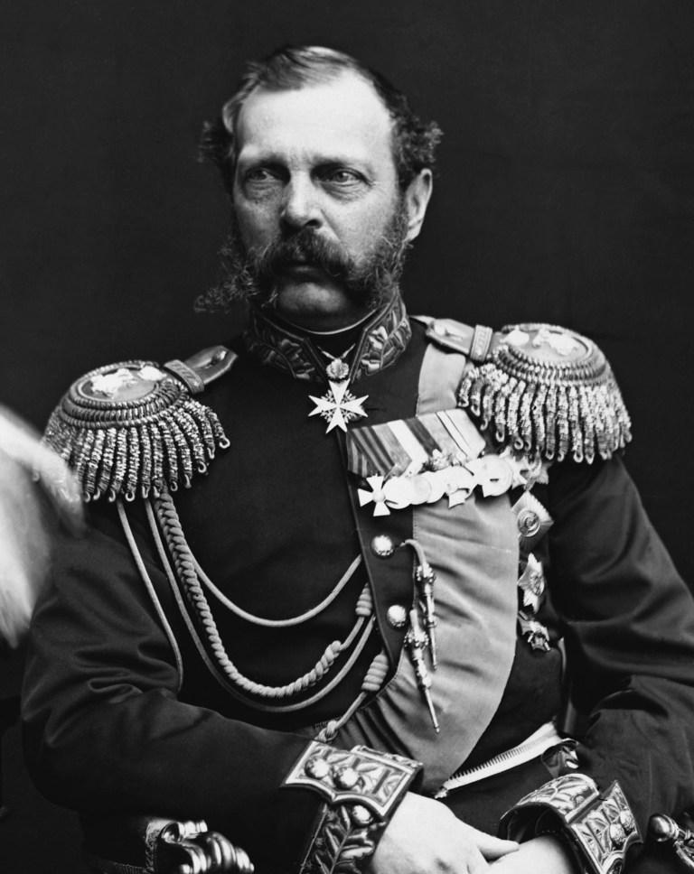 alexander-ii-of-russia