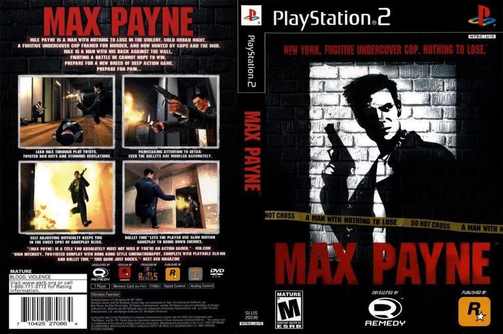 maxpaynecover