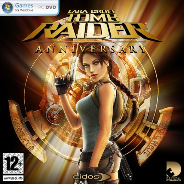 Tomb Raider Anniversary A Great Introduction To Pre 2013