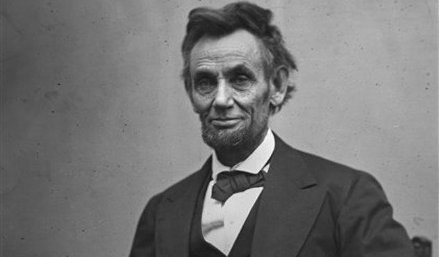 Civil War: President Abraham Lincoln