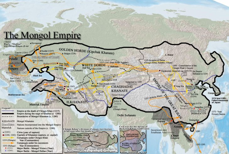 mongol_empire_history