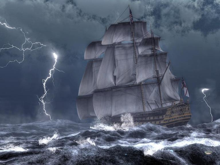 ship-in-a-storm-daniel-eskridge