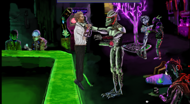 ArcadeFight