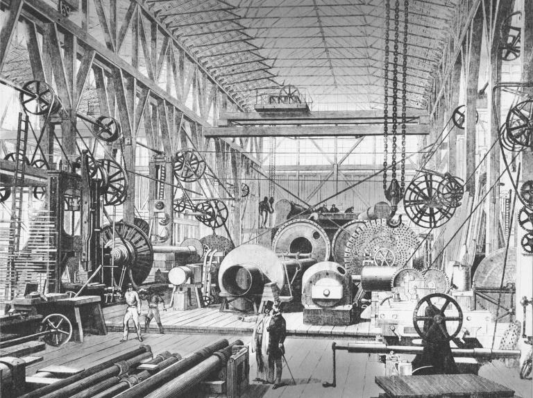 british-factory