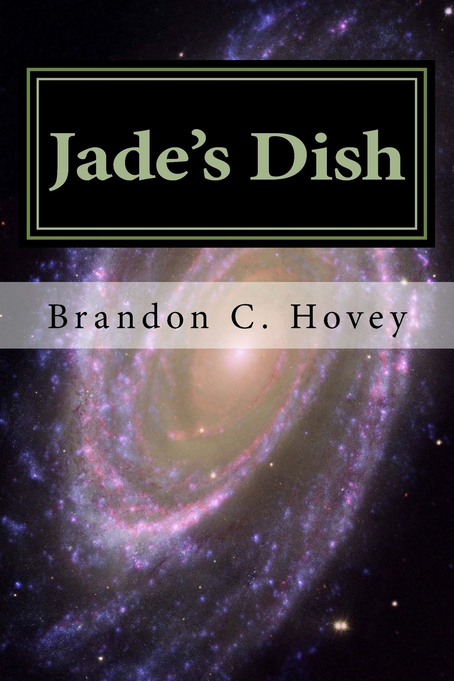 Jade's Dish Cover