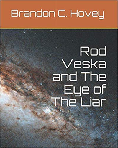 Rod Veska & The Eye Of The Liar Cover